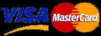 Мы принимаем оплату по картам Visa, Master Card, Maestro