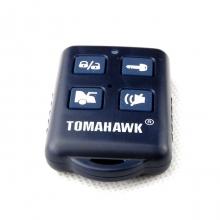 Сигнализация с автозапуском Tomahawk TZ-9010 дополнительный брелок