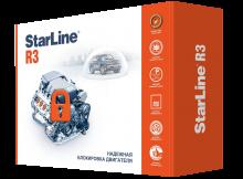 Беспроводное цифровое реле блокировки Starline R3