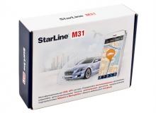 Starline M31