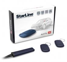 Starline i92 иммобилайзер
